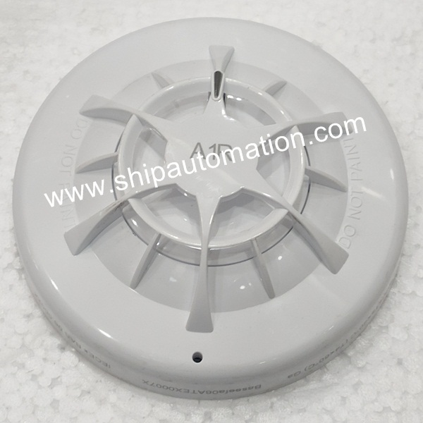 Apollo Orb Ht 51145 Apo Orbis Class A1r Heat Detector Fire Detection Ship Automation