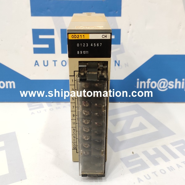 ONE NEW Omron C200H-OD211